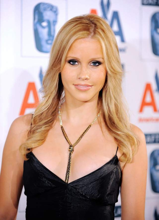 Claire Holt awesome pic