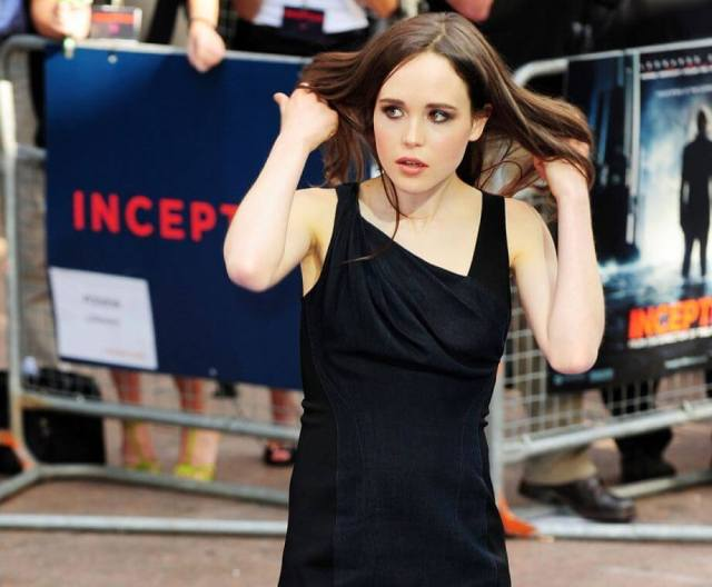 Ellen Page awesome pics (2)
