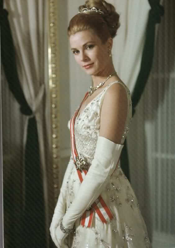 Grace Kelly hot side picture