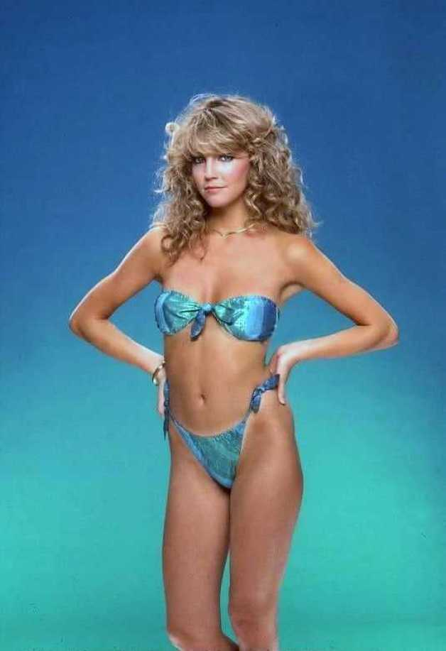 Heather Locklear amazing pictures (2)