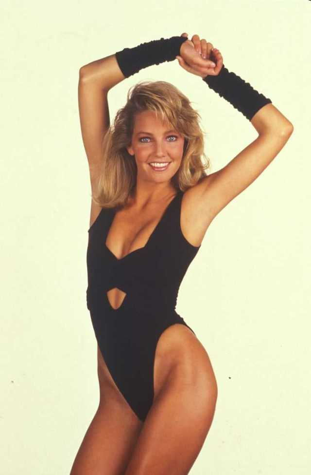 Heather Locklear sexy pictures