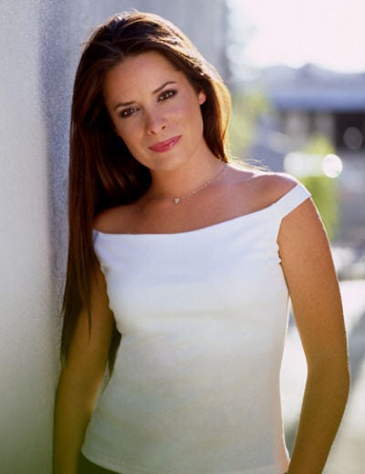 Holly Marie Combs awesome photo
