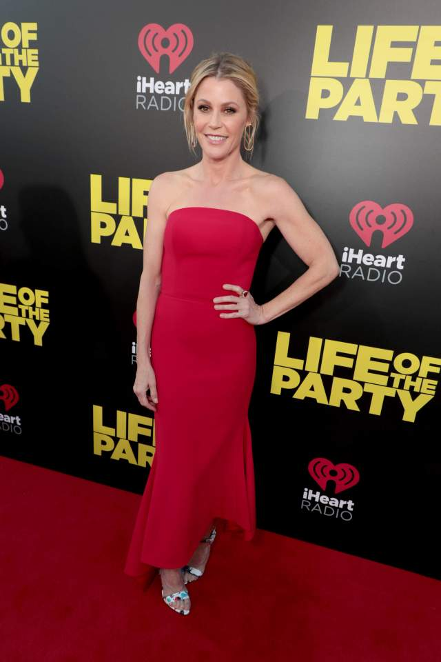 Julie Bowen awesome