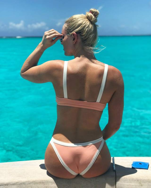 Lindsey Vonn awesome