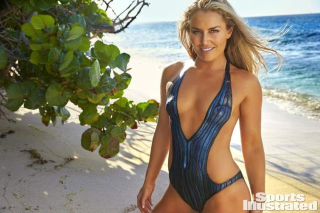 Lindsey Vonn sexy picture