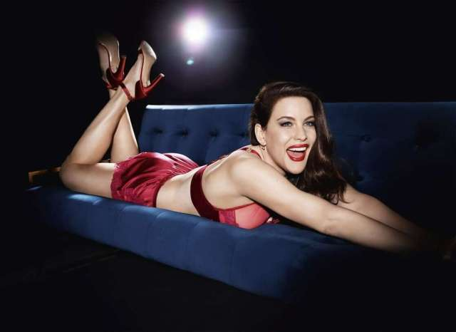 Liv Tyler hot picture