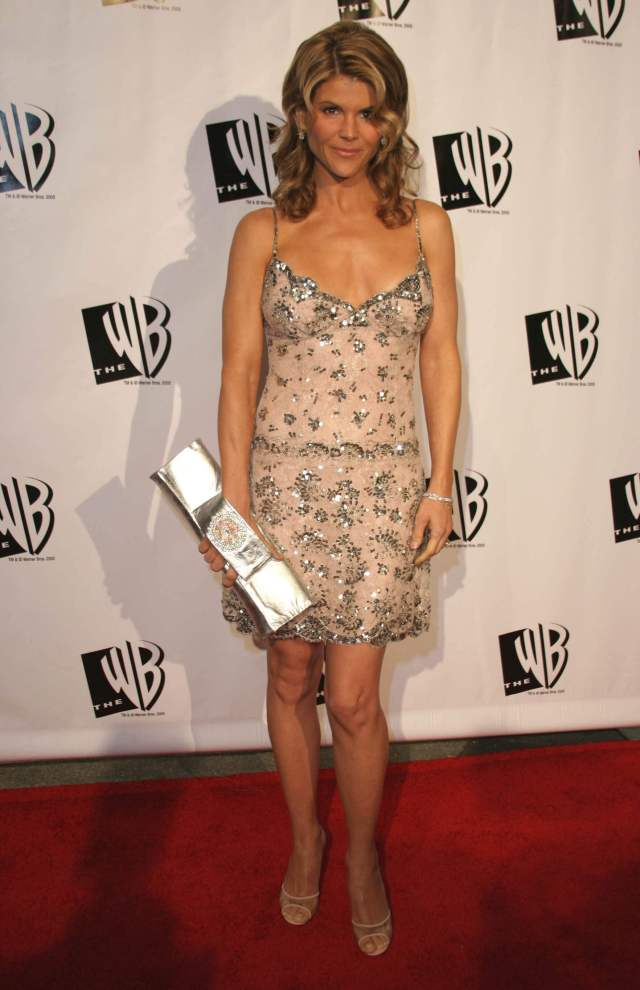 Lori Loughlin awesome pics