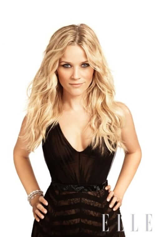 Reese Witherspoon hot busty picture