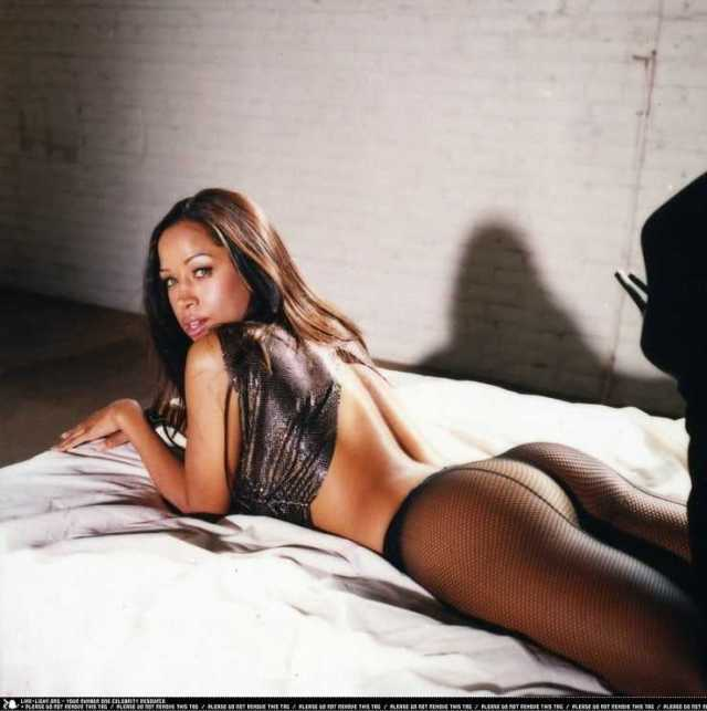 Stacey Dash big butt pictures