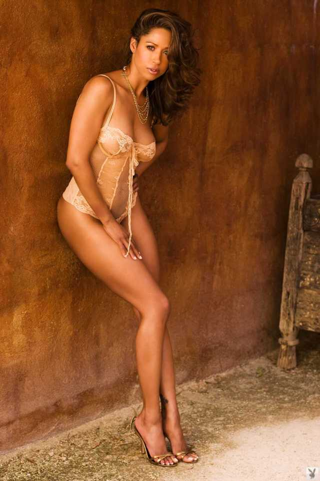 Stacey Dash hot lingerie pictures