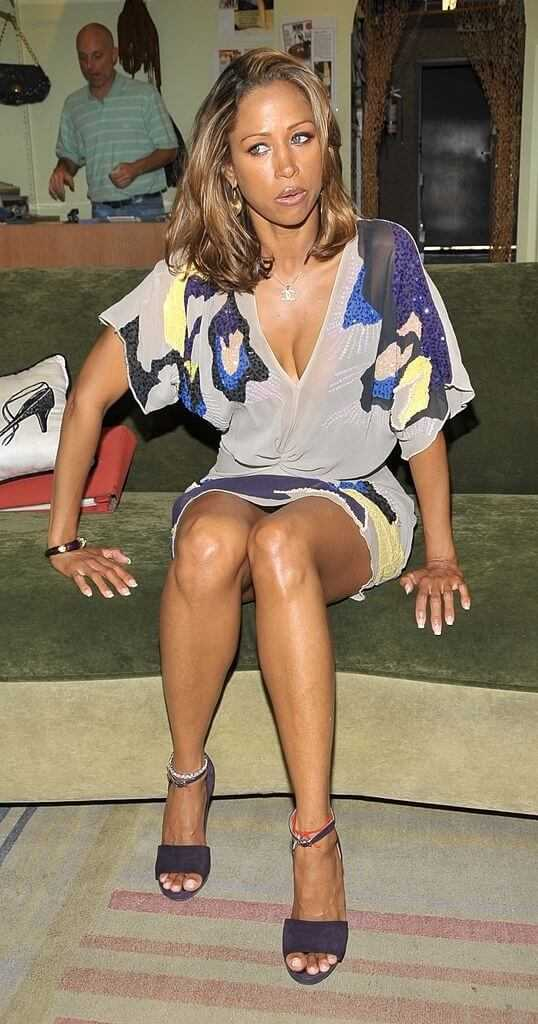 Stacey Dash hot look pics (2)