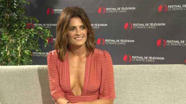 Stana Katic boobs pictures