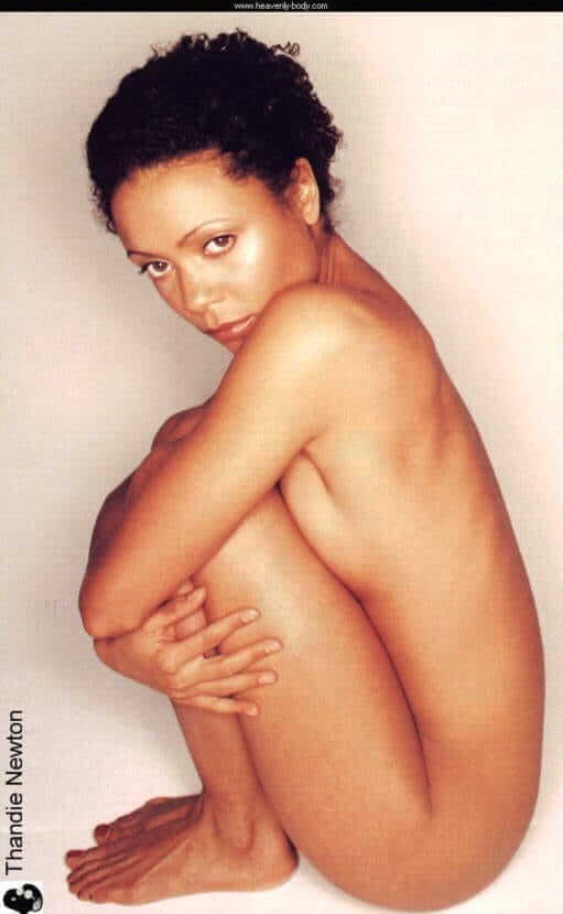 Thandie Newton nude pic
