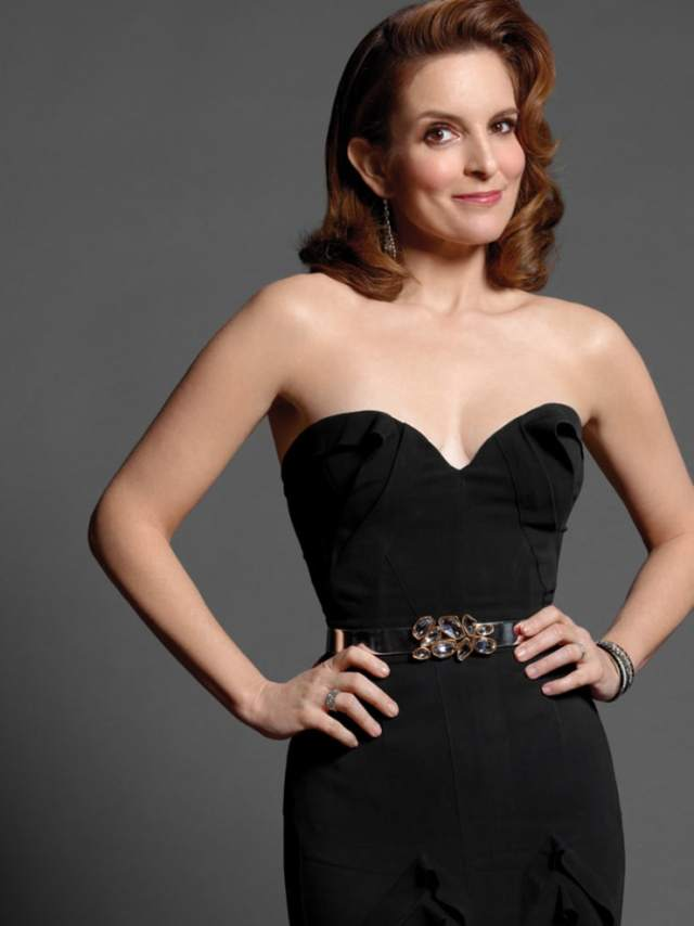 Tina Fey awesome pics (2)