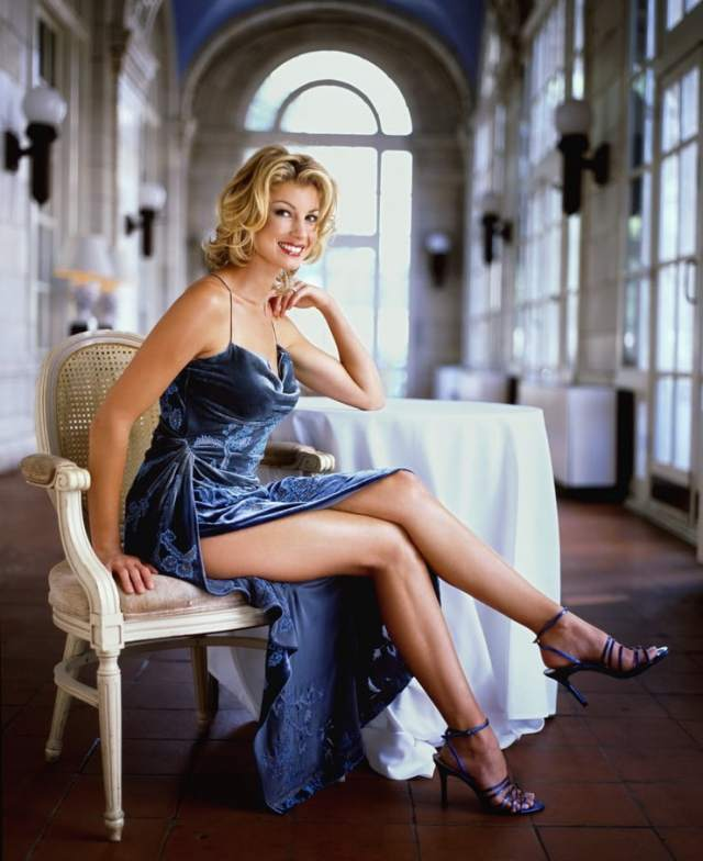 faith hill awesome pictures