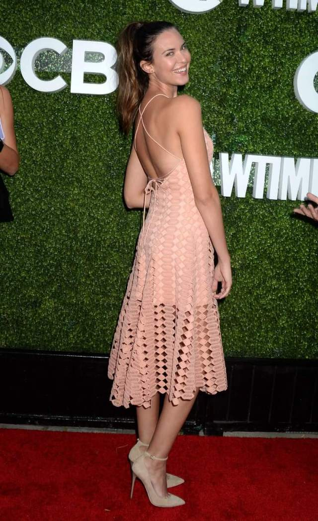 odette annable beautiful pic