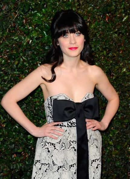 zooey deschanel awesome pics
