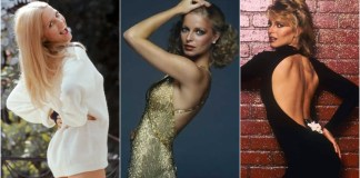 49 Hottest Cheryl Ladd Big Butt Pictures Will Make Your Day A Super-Win!