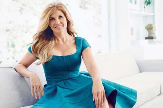 Connie Britton awesome