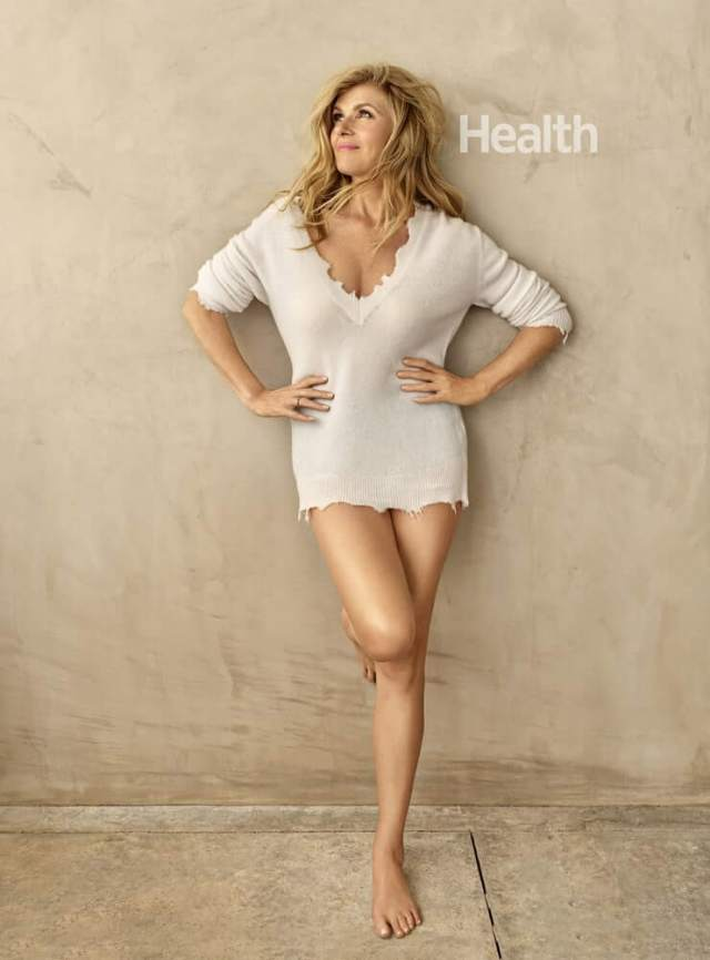 Connie Britton beautiful