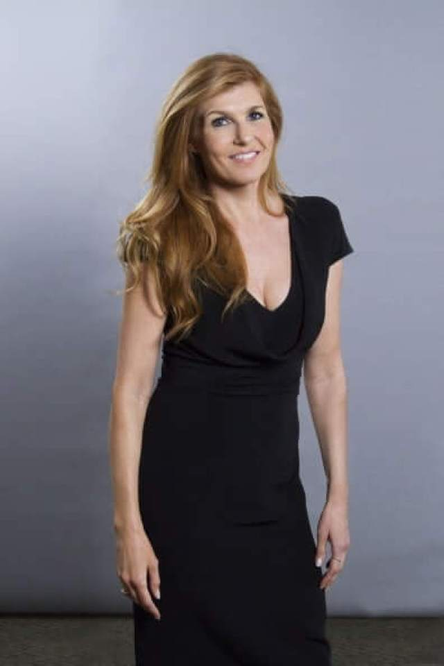 Connie Britton hot