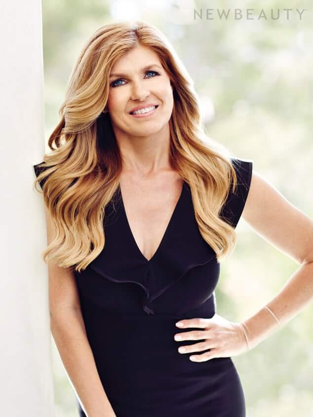 Connie Britton lovely