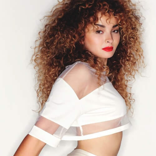 Ella Eyre hot photo