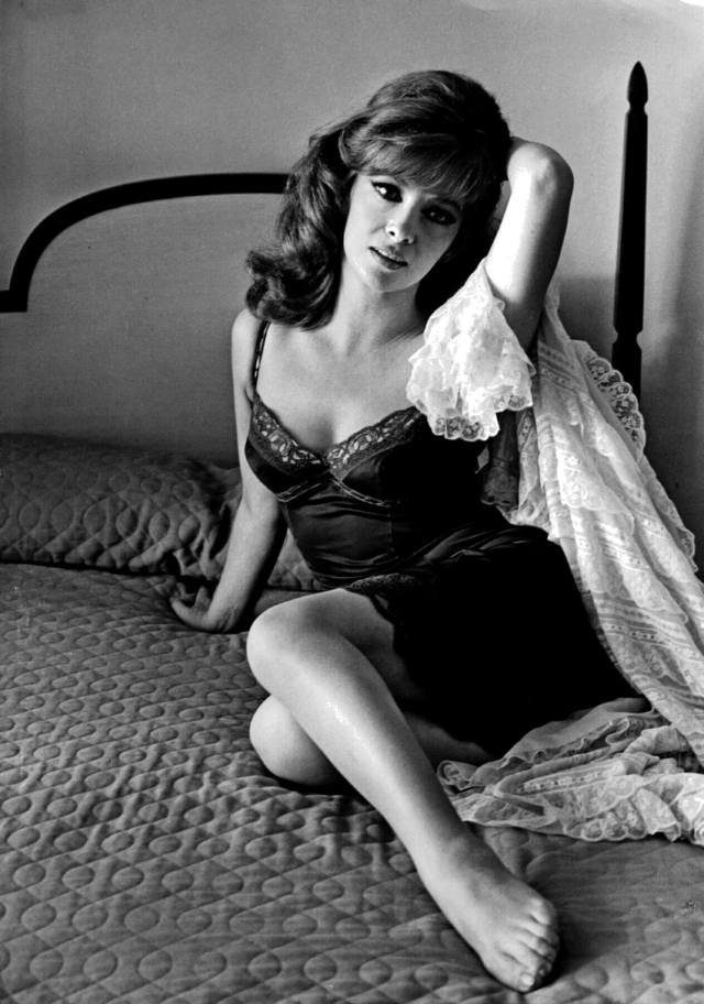 Gina Lollobrigida awesome