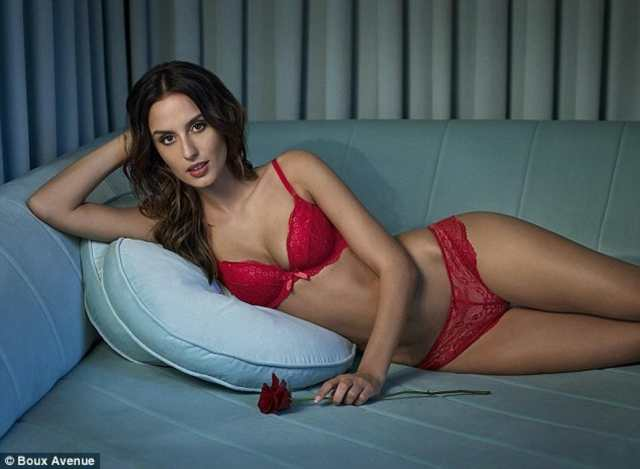 Lucy Watson awesome pics (2)