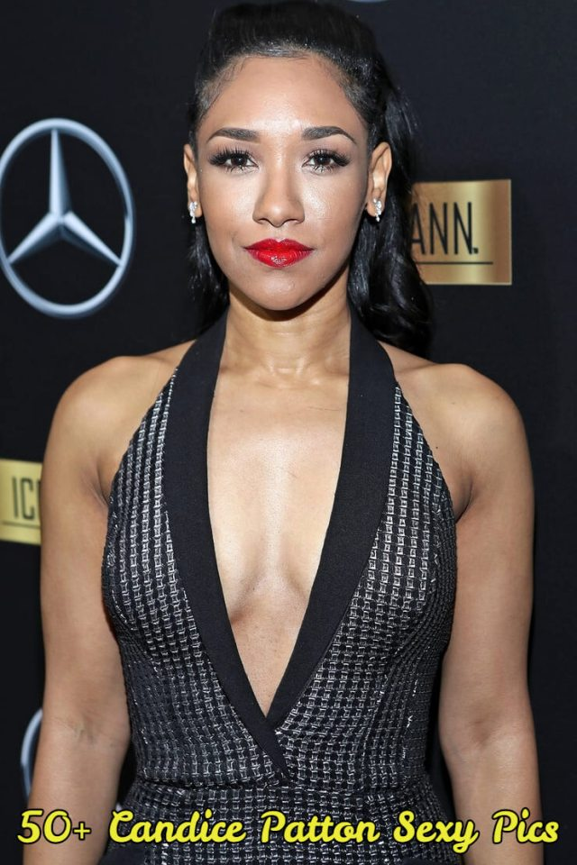 candice patton hot