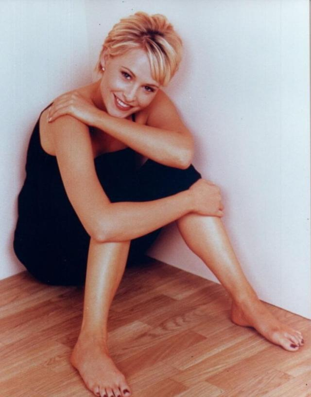 josie bissett hot