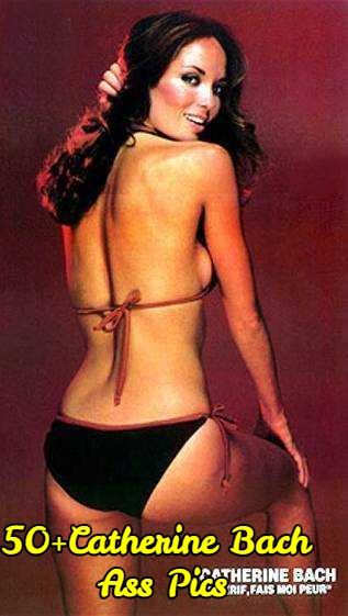 Catherine Bach ass pics