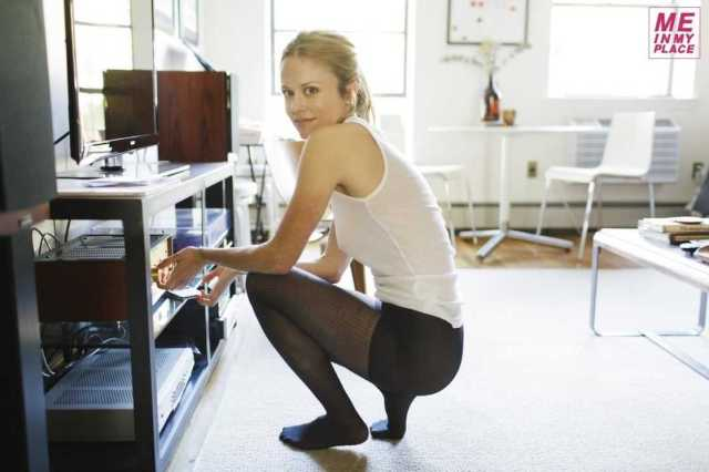 Claire Coffee ass pics