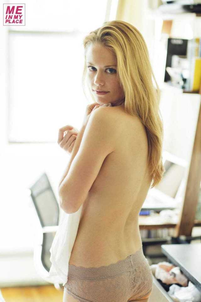 Claire Coffee booty hot