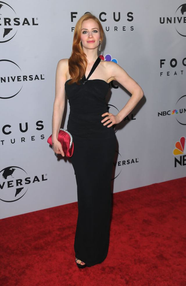 Jaime-Ray-Newman-black-sexy-dress-min