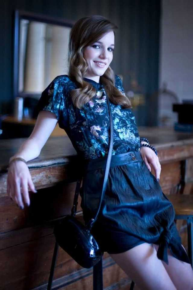 Kay Panabaker awesome