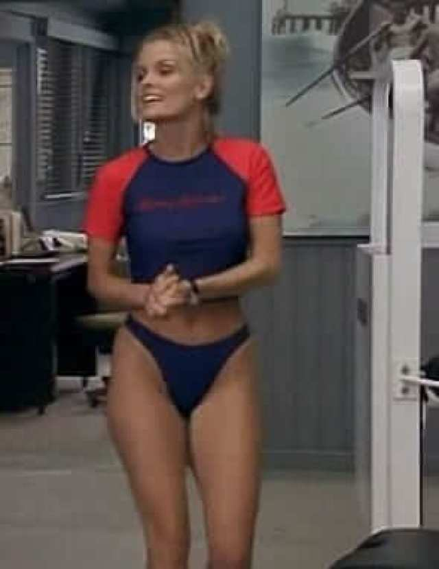 Kelly Packard sexy