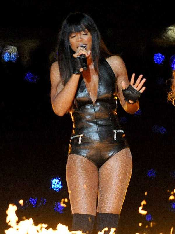 Kelly Rowland awesome