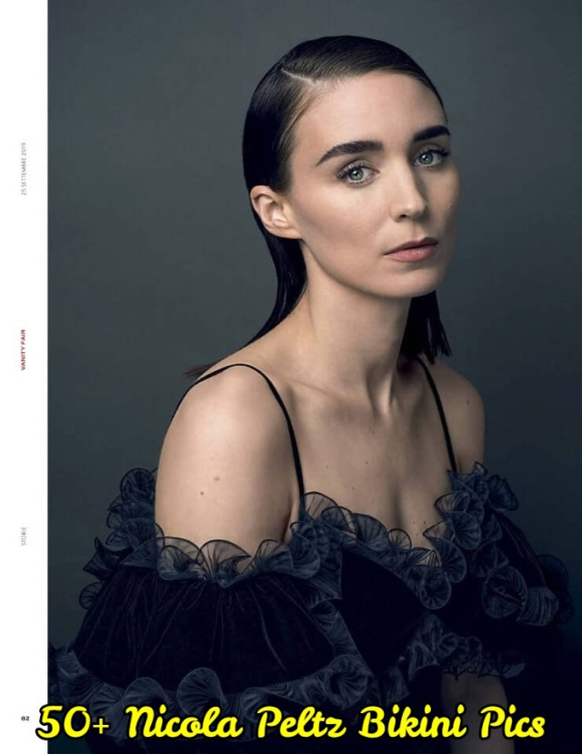 Rooney Mara awesome