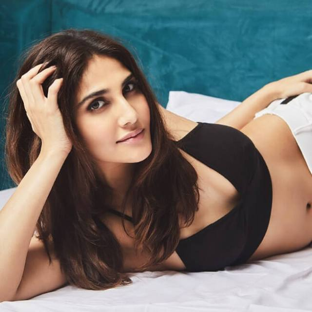 Vaani Kapoor awesome picture