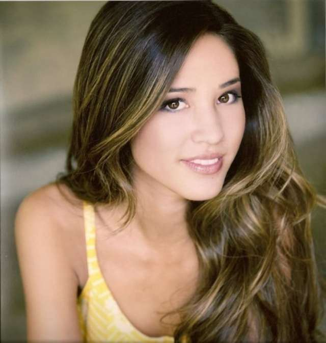 kelsey chow beautiful