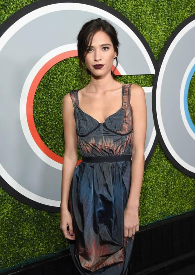 kelsey chow hot
