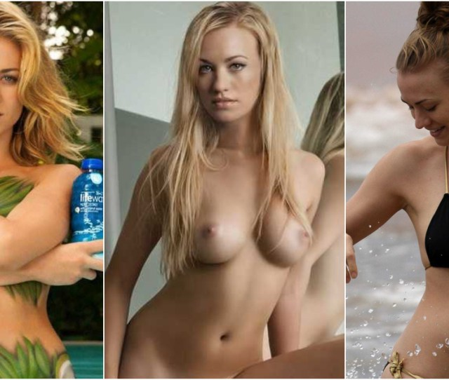 Nude Pictures Of Yvonne Strahovski Which Are Incredibly Bewitching
