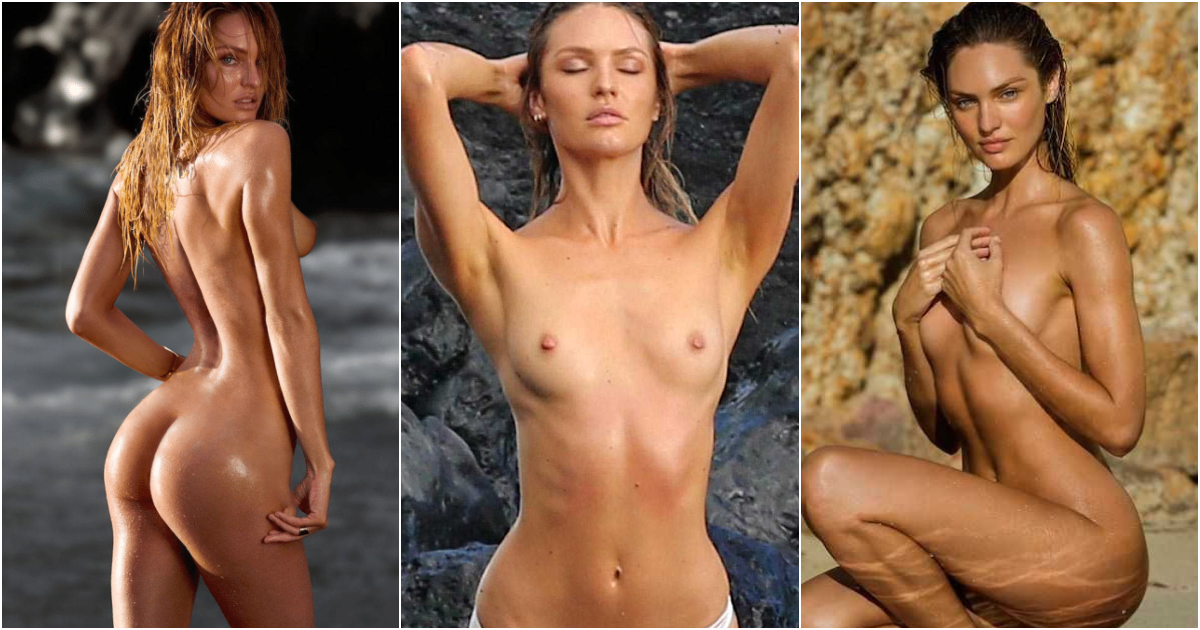 Candice nude pictures