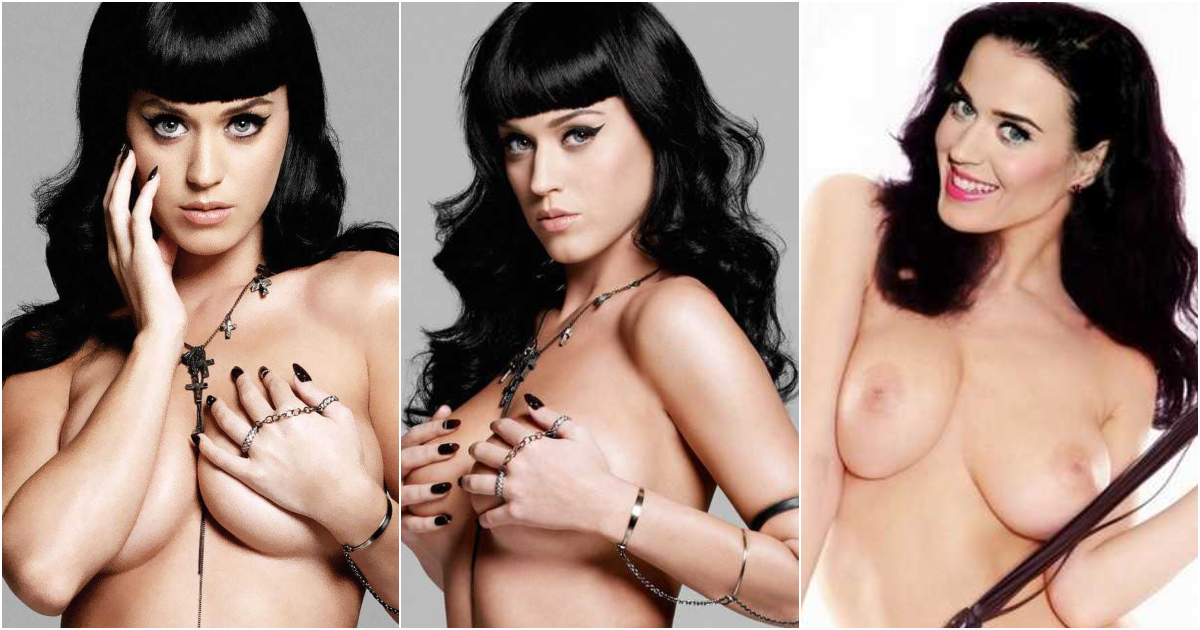 Katy Perry Nude Porn - 57 Nude Pictures Of Katy Perry Will Heat Up Your Blood With Fire And Energy  For This Sexy Diva   Best Of Comic Books