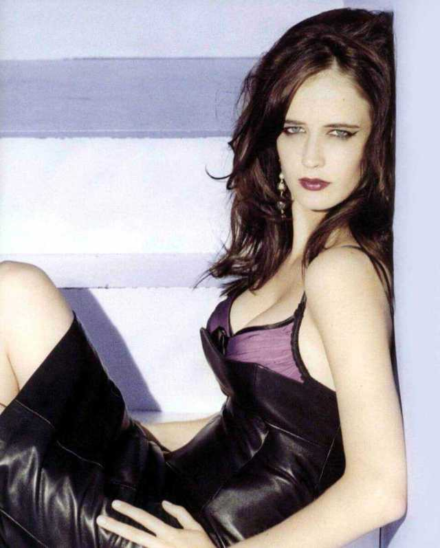 42 Nude Pictures Of Eva Green That Will Make Your Heart Pound For Her | Best Of Comic Books