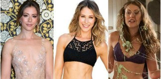 49 Hottest Amanda Crew Bikini Pictures Are Only Brilliant To Observe