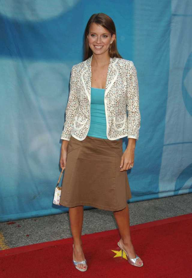 Amber Brkich hot look pics