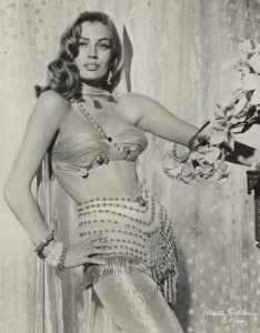 49 Nude Pictures Of Anita Ekberg That Will Fill Your Heart With Joy A Success   Best Of Comic Books