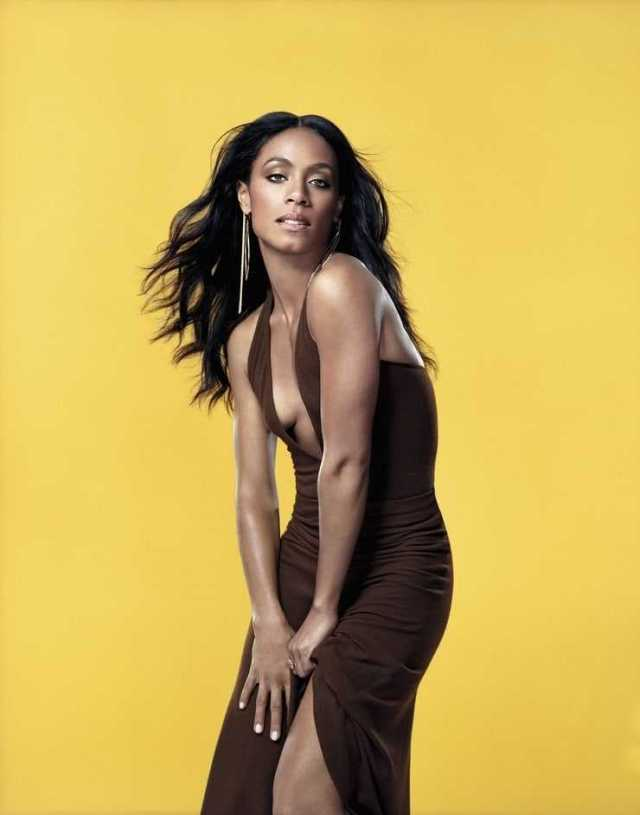 Jada Pinkett Smith sexy pic